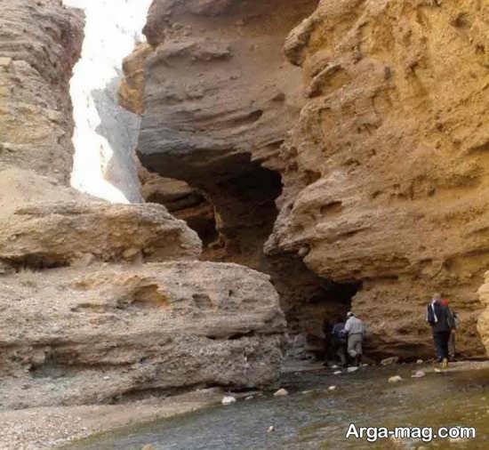شهر تفرش در استان مرکزی