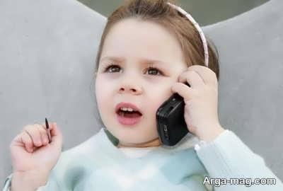 تقویت صحبت کردن در کودکان