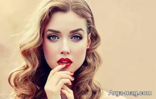 مدل آرایش تابستانه