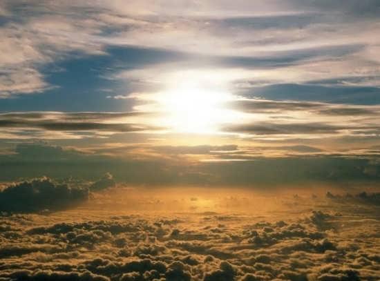 مجموعه متنوع عکس پروفایل طلوع خورشید