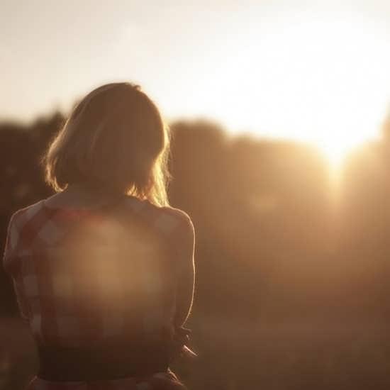 گلچین عکس پروفایل طلوع خورشید