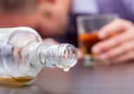 علائم مختلف اعتیاد به الکل