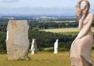 آشنایی با دره قدیسان واقع در شمال غربی کشور فرانسه