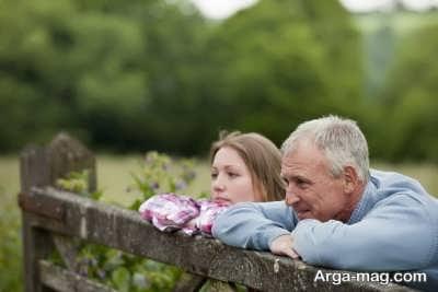 بررسی اجازه پدر در ازدواج دختر