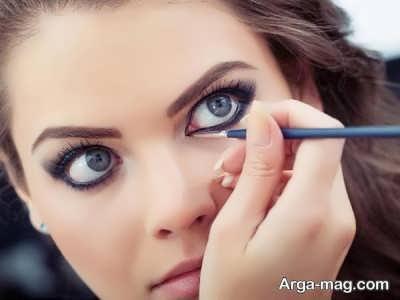 تهیه سرمه چشم خانگی به چه صورت است؟