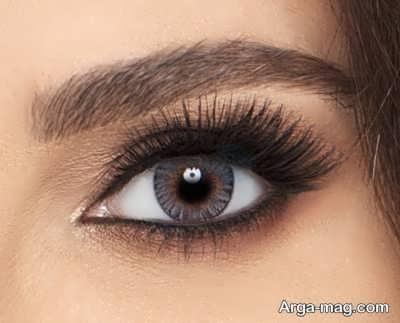نحوه تهیه سرمه چشم خانگی