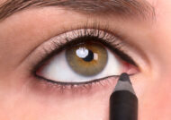 طرز ساخت سرمه چشم خانگی