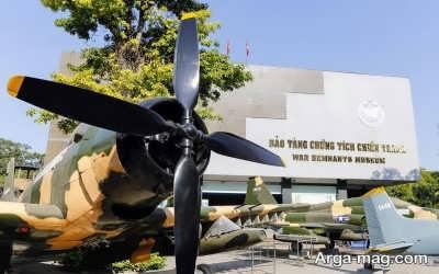 از انواع معروف ترین موزه های جهان