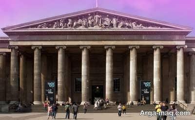 مشهور ترین موزه های جهان