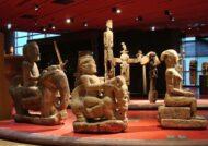 معروف ترین موزه های موجود در جهان
