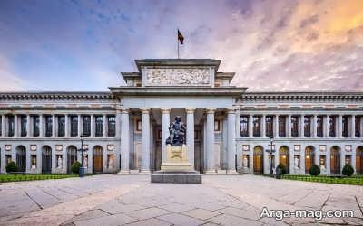 از معروف ترین موزه های جهان