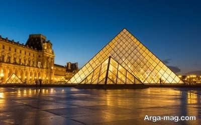 از مشهورترین ترین موزه های جهان