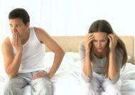 روش های درمان سردرد های جنسی