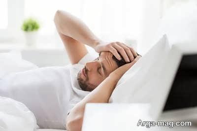 معرفی انواع سردرد های جنسی