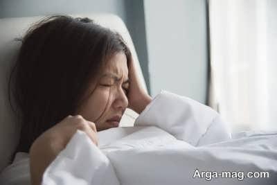 علت بروز سردرد های جنسی