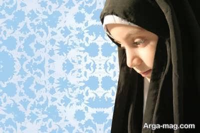 اشکال مختلف حجاب در قرآن