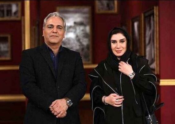 """نسیم ادبی در مراسم اکران فیلم """"پسرکشی"""""""