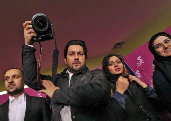 حامد بهداد واکنش تند خود را از تخریب شدن خانه پرویز مشکاتیان اعلام کرد!