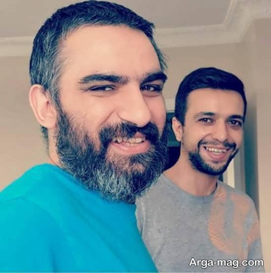 بیوگرافی هیچکس خواننده رپ ایرانی