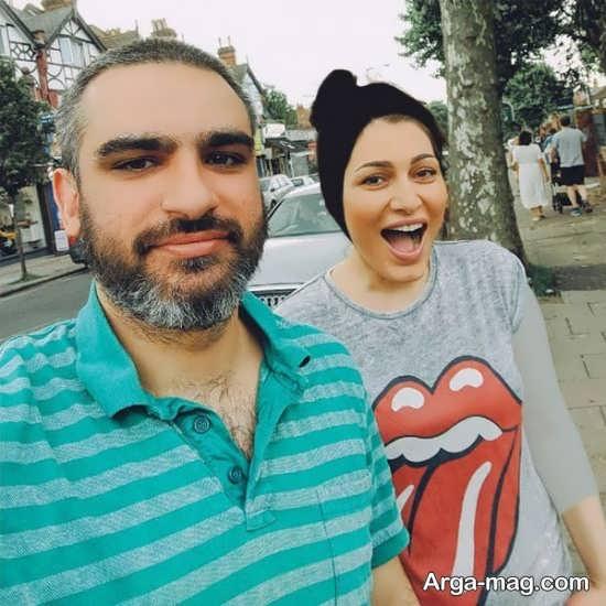 شرح حال هیچکس + عکس