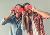 چگونگی عاشق شدن