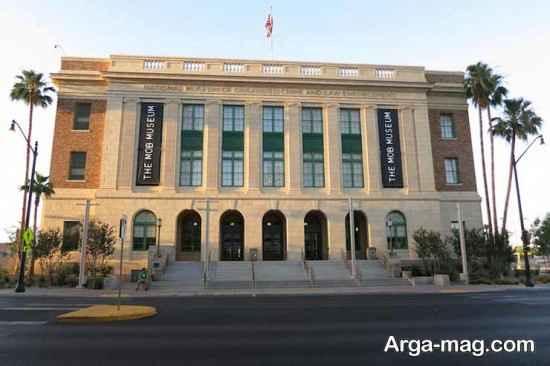 موزه لاس وگاس