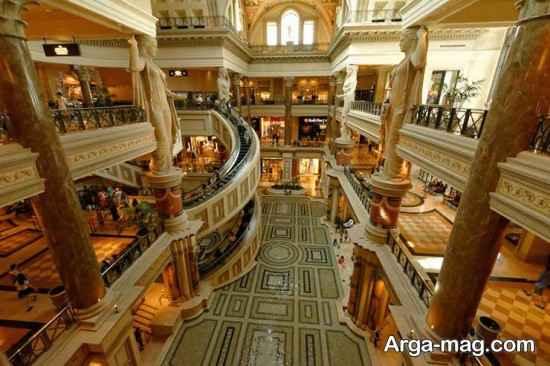 قصر لاس وگاس