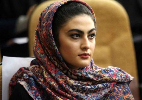 """مریم مومن در مراسم اکران فیلم """"پسرکشی"""""""