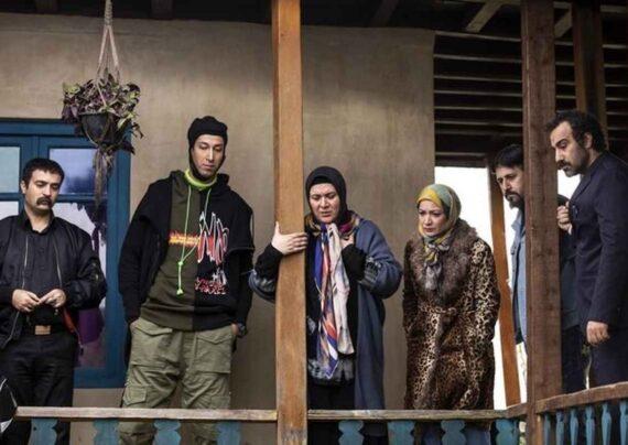 """اختلاف مهران احمدی با گروه """"پایتخت"""""""