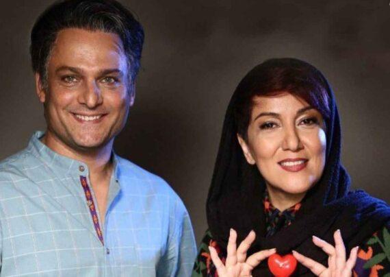 عاشقانه 2 با حضور حسین یاری و محمدرضا گلزار
