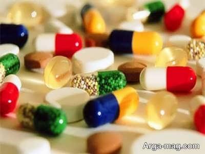 قرص استیل سیستئین