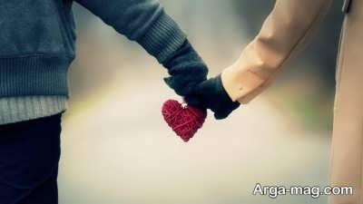 شعر دلنشین عاشقانه