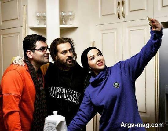 آشنایی بیشتر با زندگینامه علی عطشانی یکی از کارگردان های مطرح ایرانی