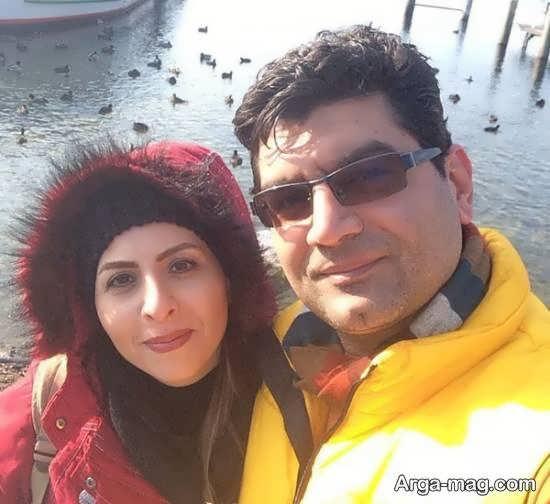 آشنایی بیشتر با شرح زندگی علی عطشانی و آثارش