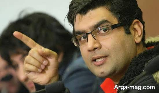 شرح زندگی علی عطشانی کارگردان و تهیه کننده