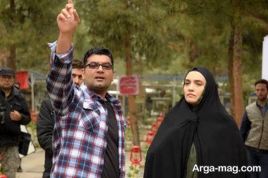 بیوگرافی علی عطشانی کارگردان و تهیه کننده ایرانی