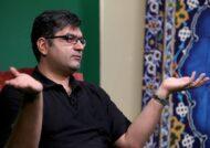 آشنایی با بیوگرافی علی عطشانی با فیلم آقای الف