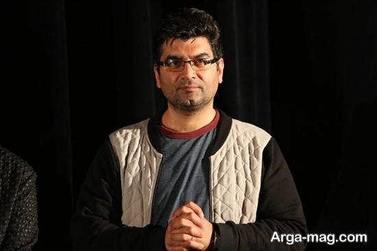 آشنایی بیشتر با شرح زندگی کارگردان علی عطشانی