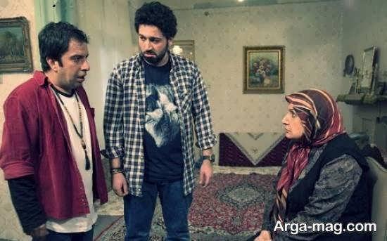 آشنایی با بیوگرافی علی صبوری کمدین محبوب