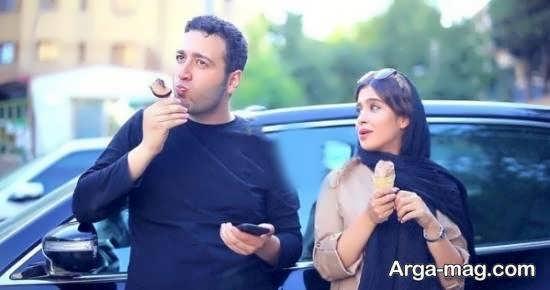 شرح زندگی علی صبوری کمدین اینستاگرامی