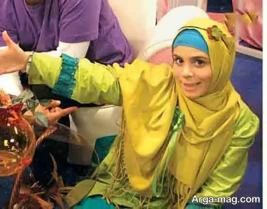 آشنایی با بیوگرافی فاطمه امینی بازیگر موفق کشورمان