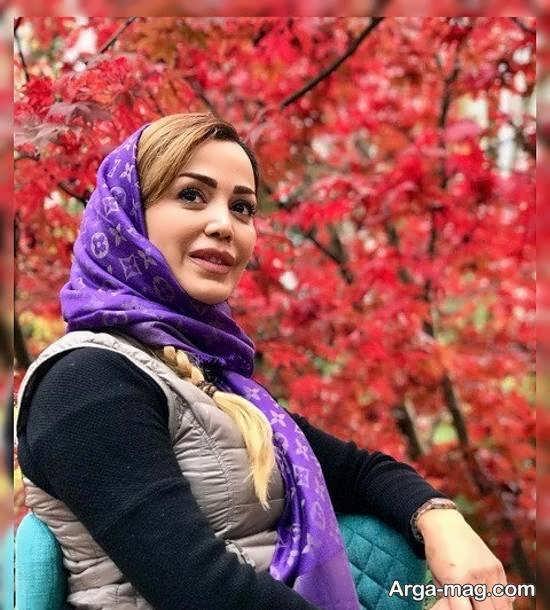 آشنایی با شرح زندگی لاله صدیق نخستین زن راننده مسابقه رالی ایرانی