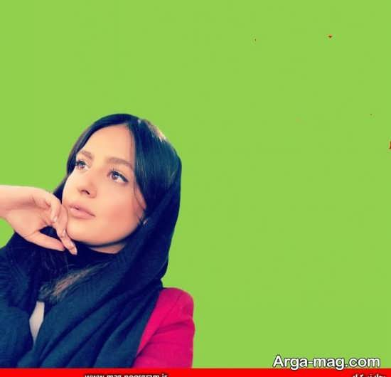 بیوگرافی میترا ابراهیمی + عکس های شخصی