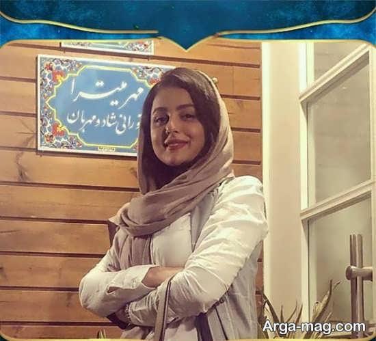 زندگینامه خواندنی میترا ابراهیمی