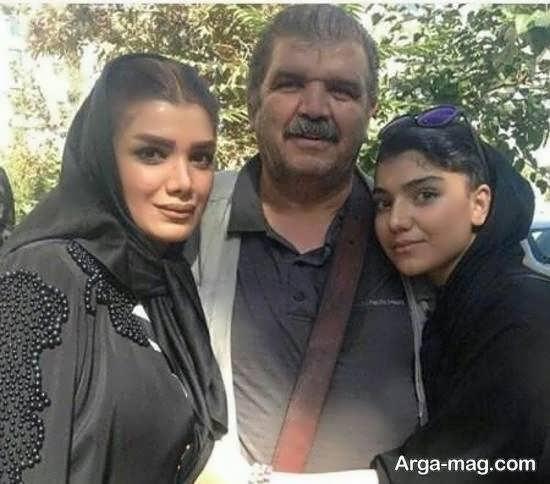 شرح زندگی کیانوش گرامی بازیگر و تهیه کننده ایرانی