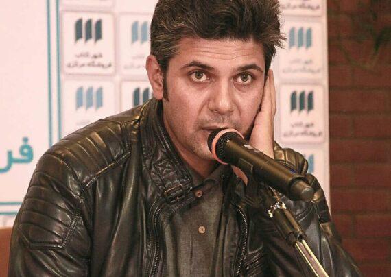 آشنایی با شرح زندگی محسن بهرامی بازیگر تلویزیون و رادیو