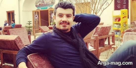 آشنایی با بیوگرافی پیمان طالبی مجری معروف ایرانی