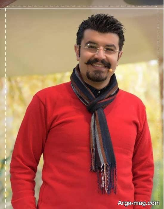 شرح زندگی پیمان طالبی خواننده و مجری برنامه تلویزیونی