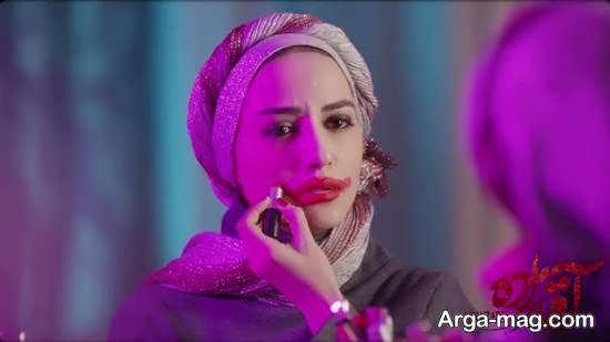 شرح زندگی پردیس پورعابدینی بازیگر جوان