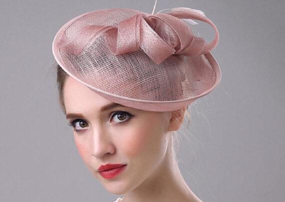 مدل کلاه عروس